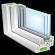 مزایای درب و پنجره دوجداره و سه جداره UPVC